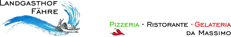 Landgasthof Fähre / Pizzeria-Ristorante-Gelateria da Massimo